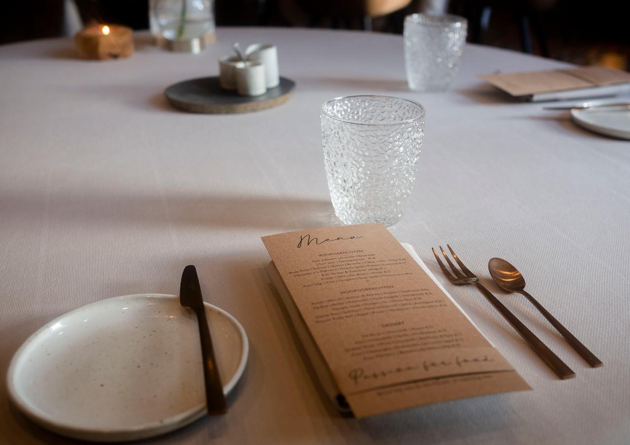 Restaurant Hertebos