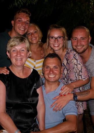 Familie Dubois