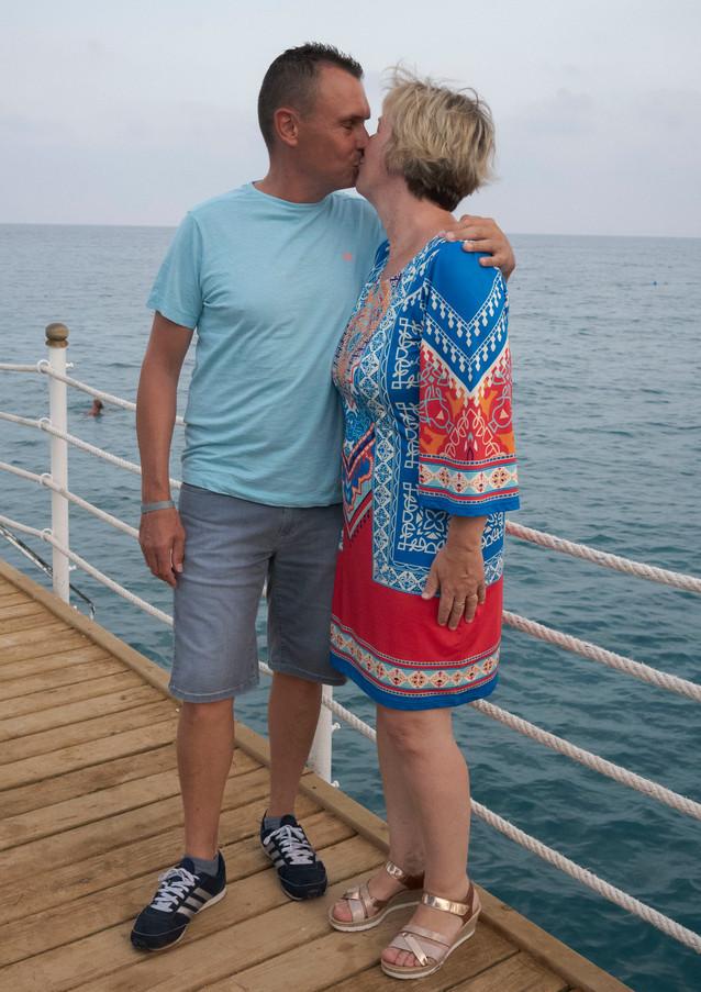 Kathleen & Roger