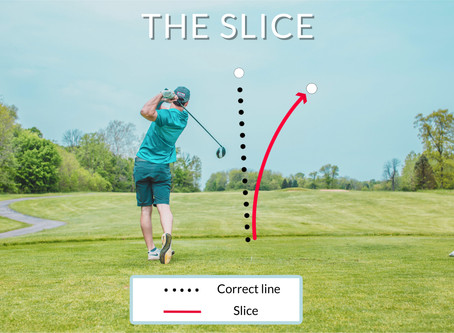 The Slice: Why You Hit it and How to Fix it