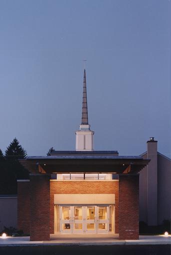 Doylestown Methodist Church