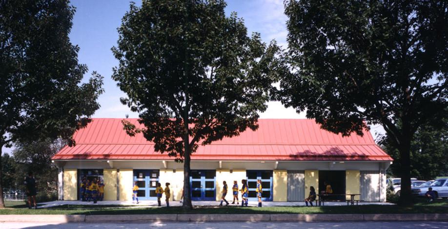 Northeast Optimist Sports Facility