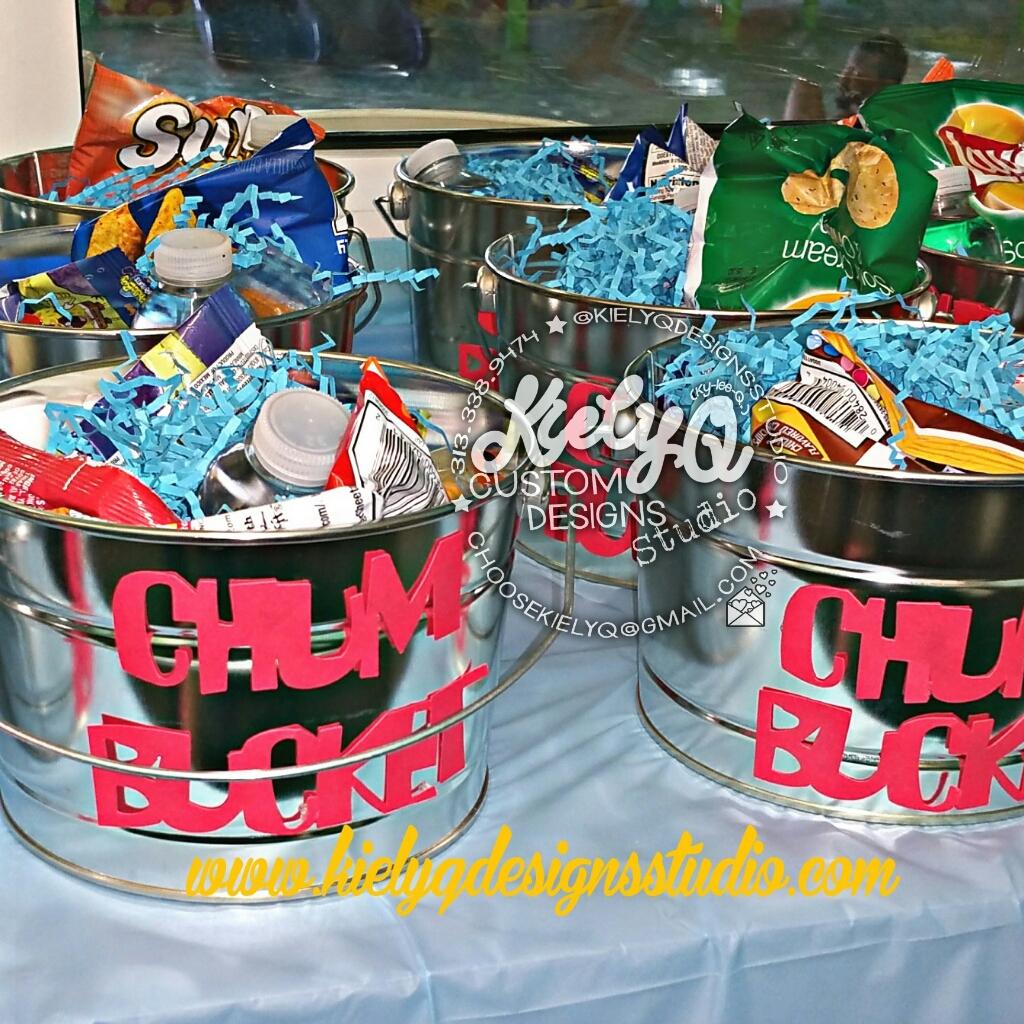 MJs Spongebob Splash Bash - Kiely Q Events (2)