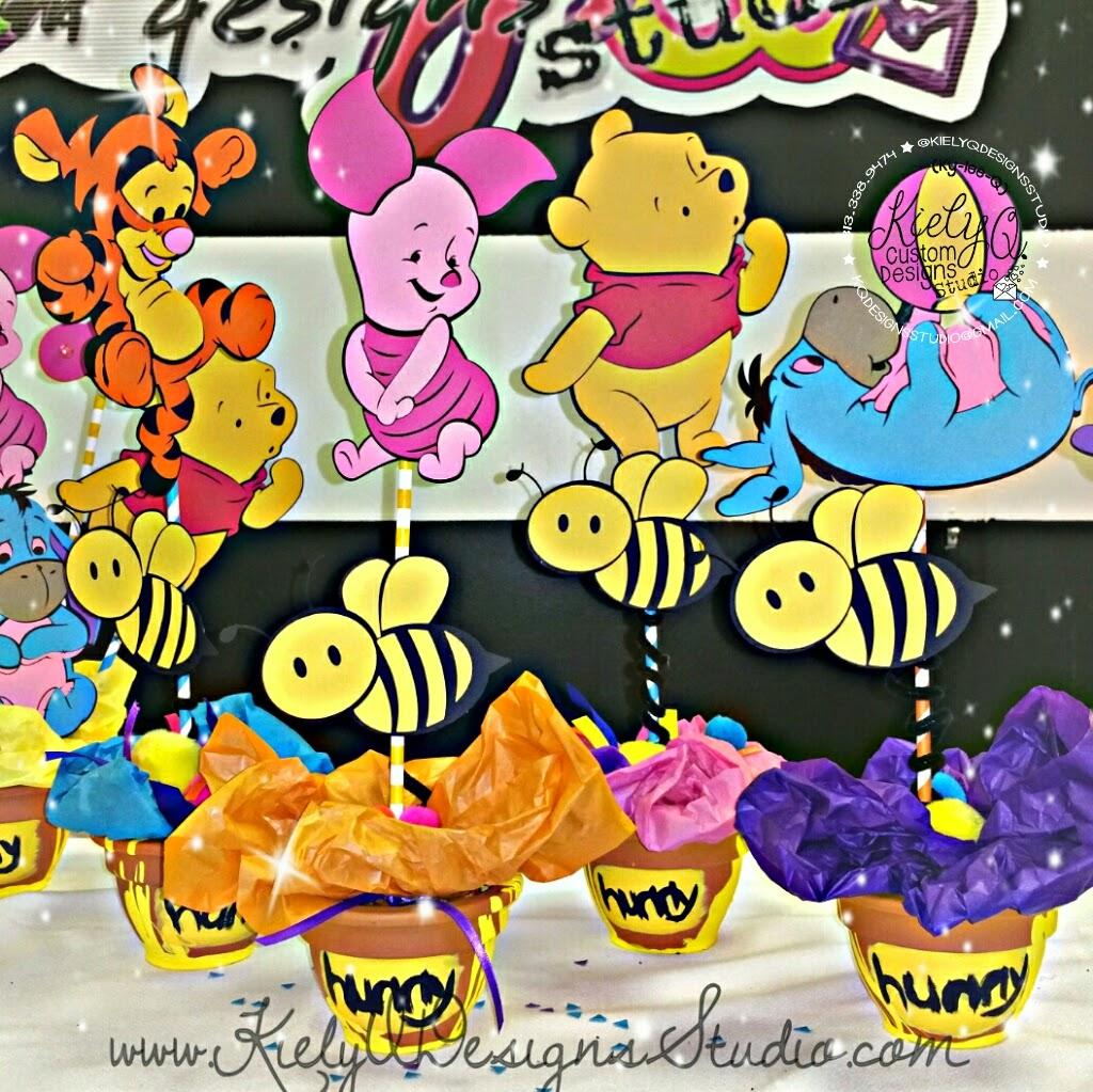 Baby Winnie The Pooh & Friends