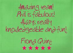 Fiona Quint - Facebook