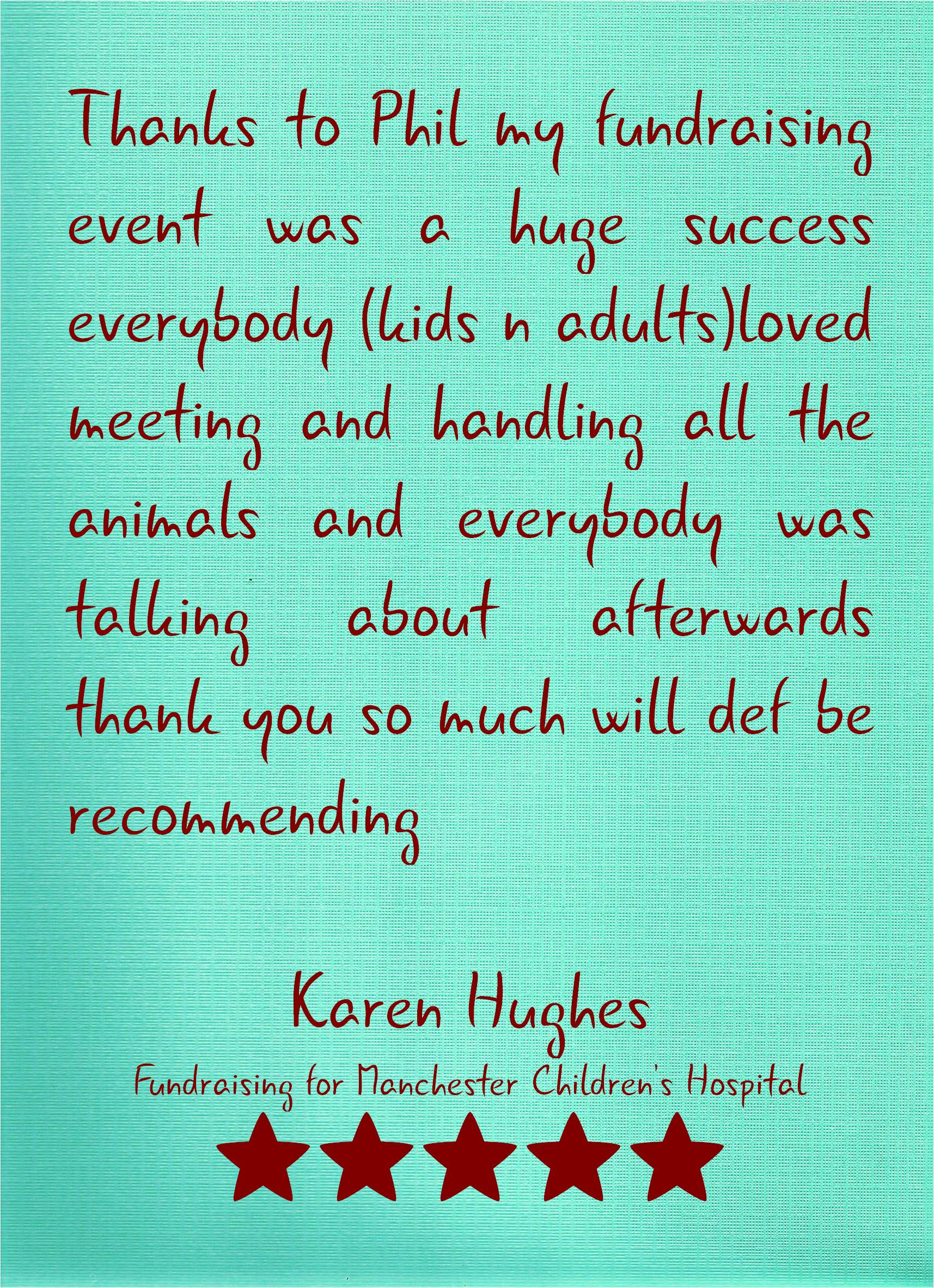 CP-Karen Hughes - fb