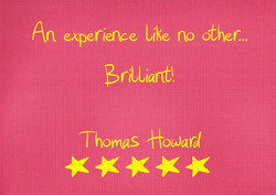 Thomas Howard - FB