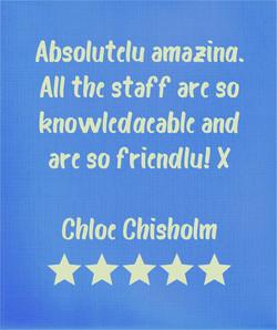 CP-Chloe Chisholm - fb