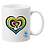 Thumbnail: 'Love Stinks' Skunk Mug