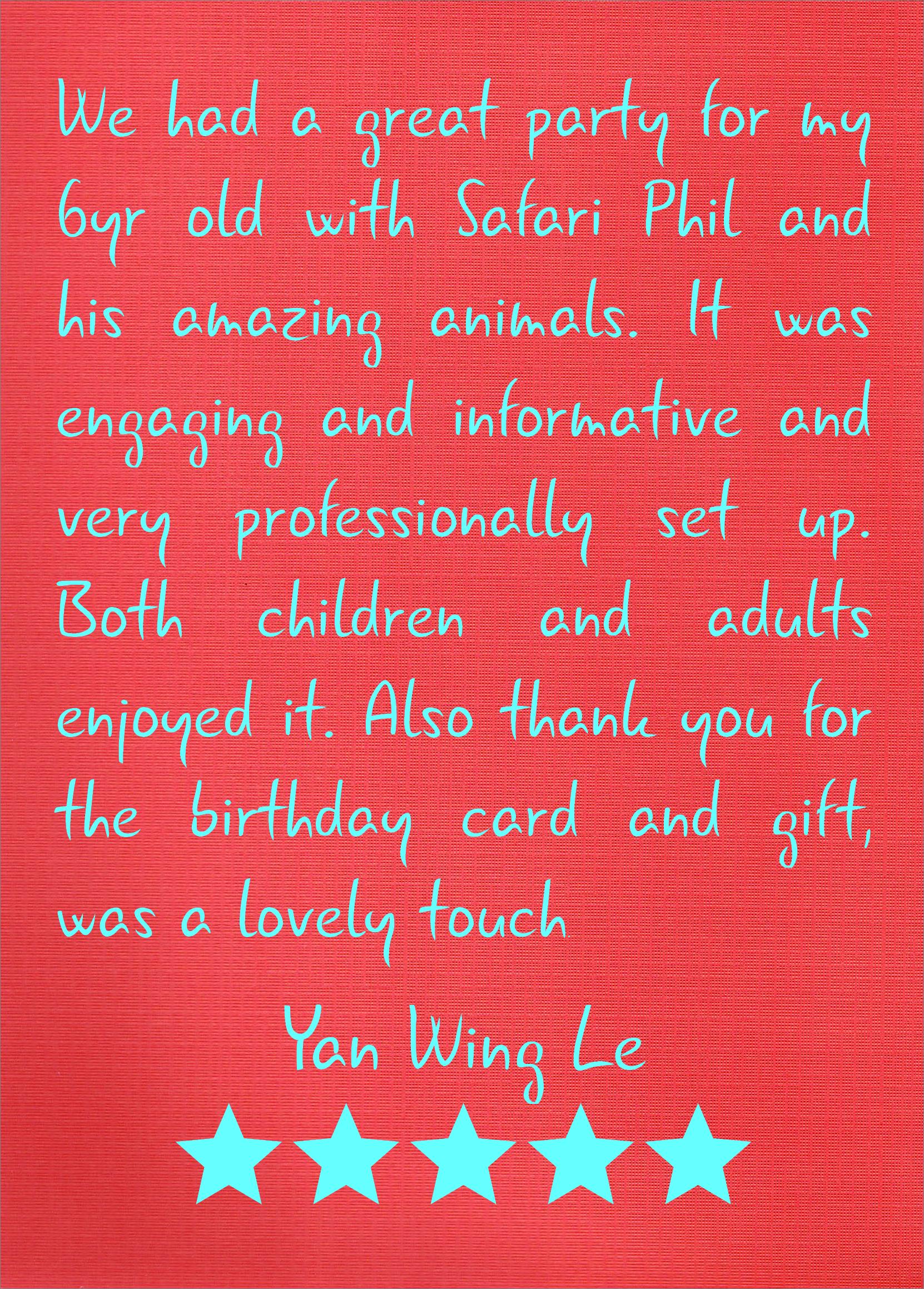 CP-Yan Wing Le  - fb