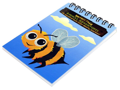 Bee A7 Notepad