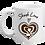 Thumbnail: 'Skunk Love' Mug