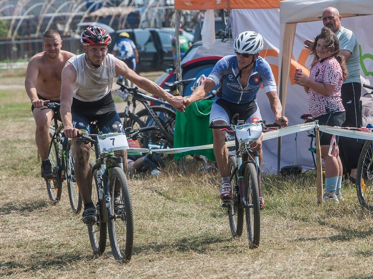Guinness World Record MTB 48H off road