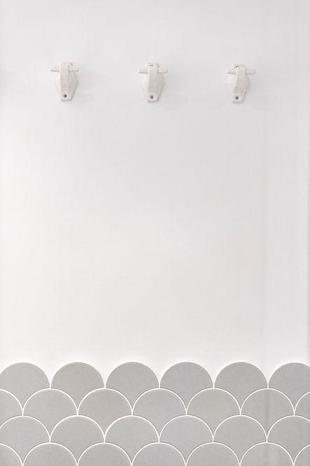 salle de bain Barcelone