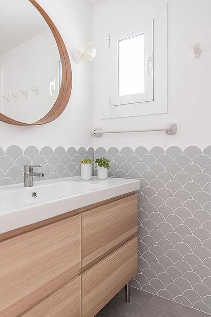 cuarto de baño Barcelona