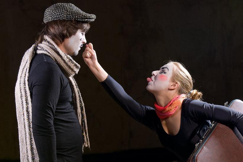 Theatergrime