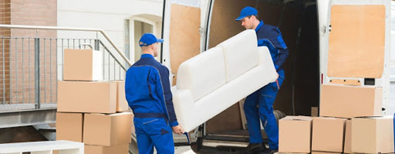 furniture delivery and installation