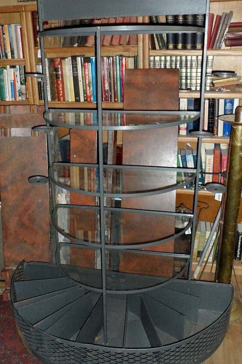 Iron Store Display