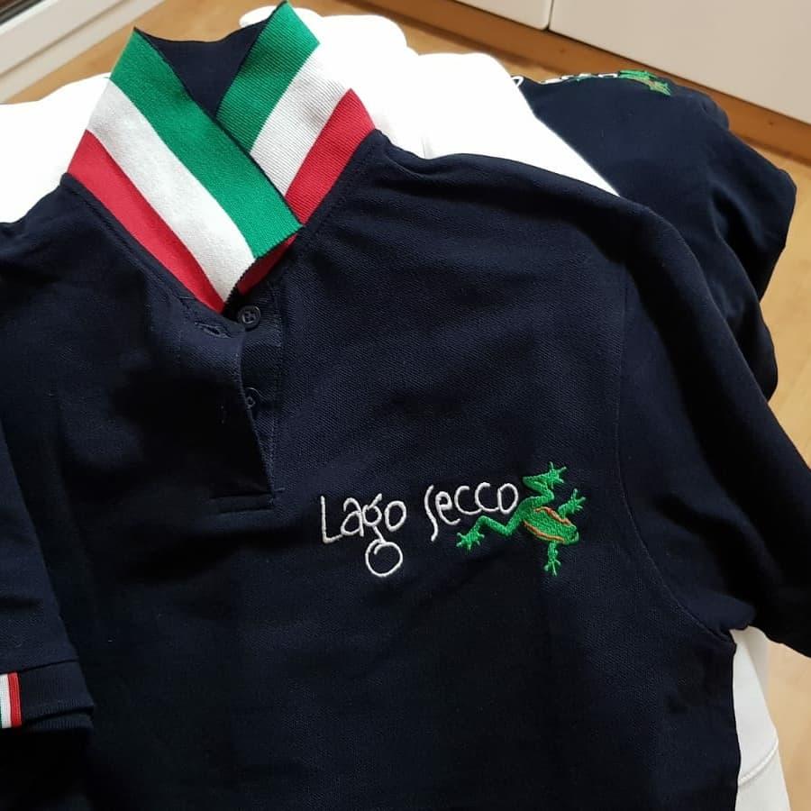 lago secco - t-shirt