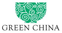 Green China logo