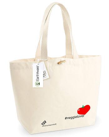 #veggielover tote - TSV