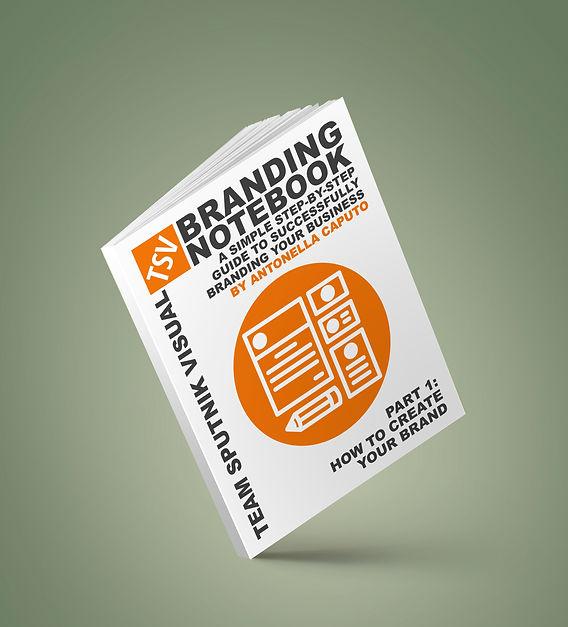 branding notebook part 1