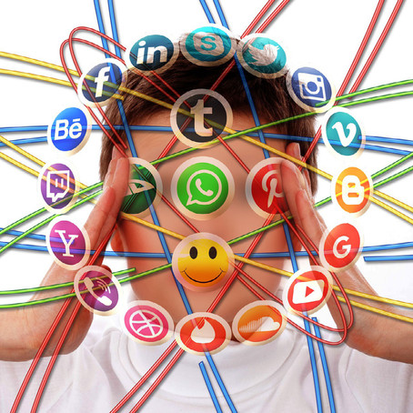 How To Manage Your Social Media And Survive