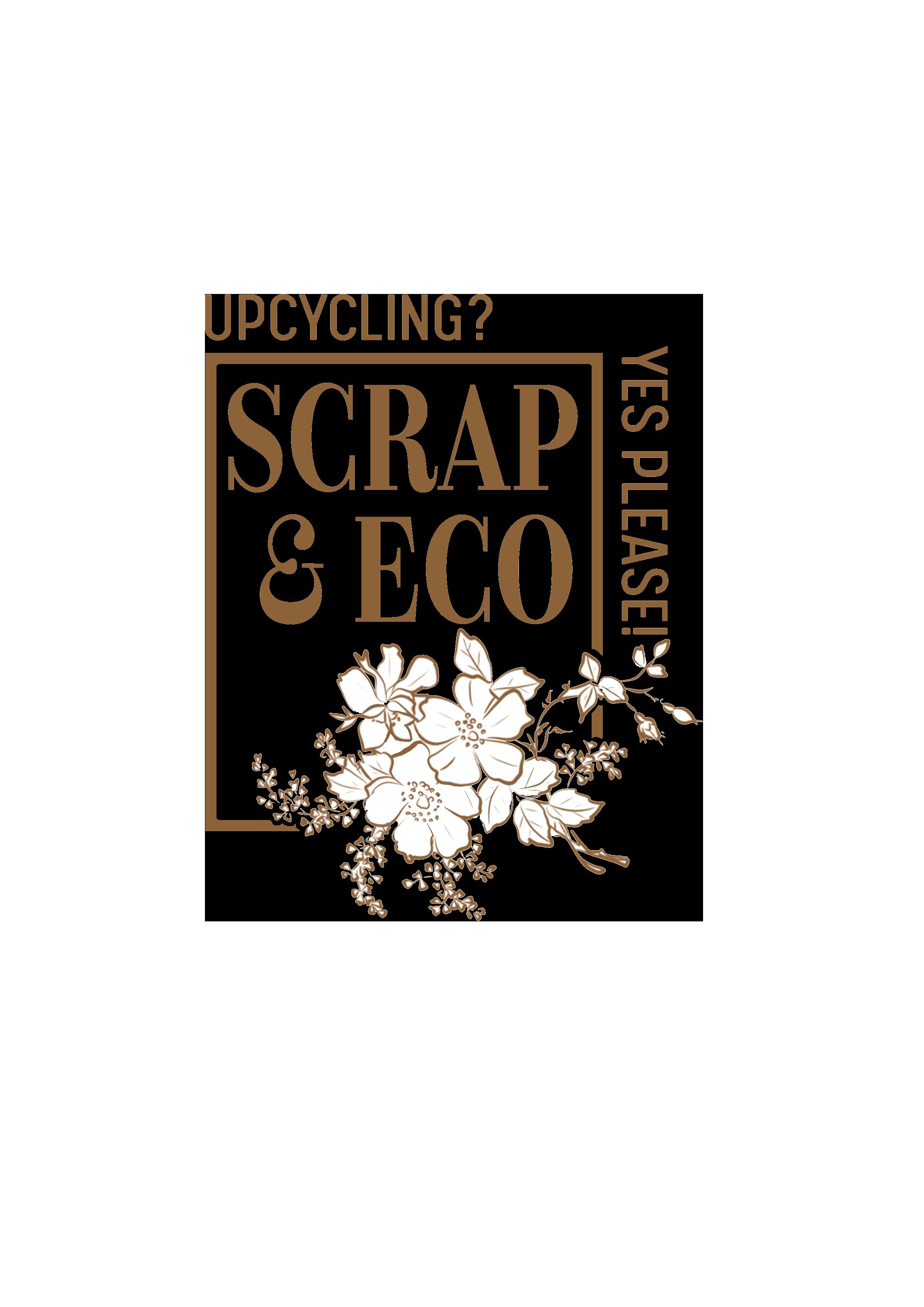 scrap eco square