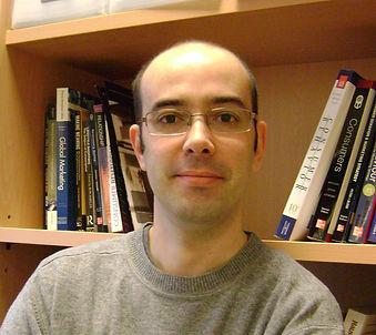 Prof Ronan de Kervenoael