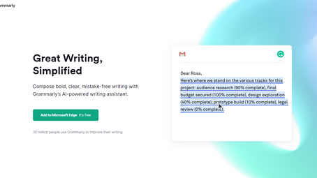 How to Edit Your Copy in 5 Easy Steps