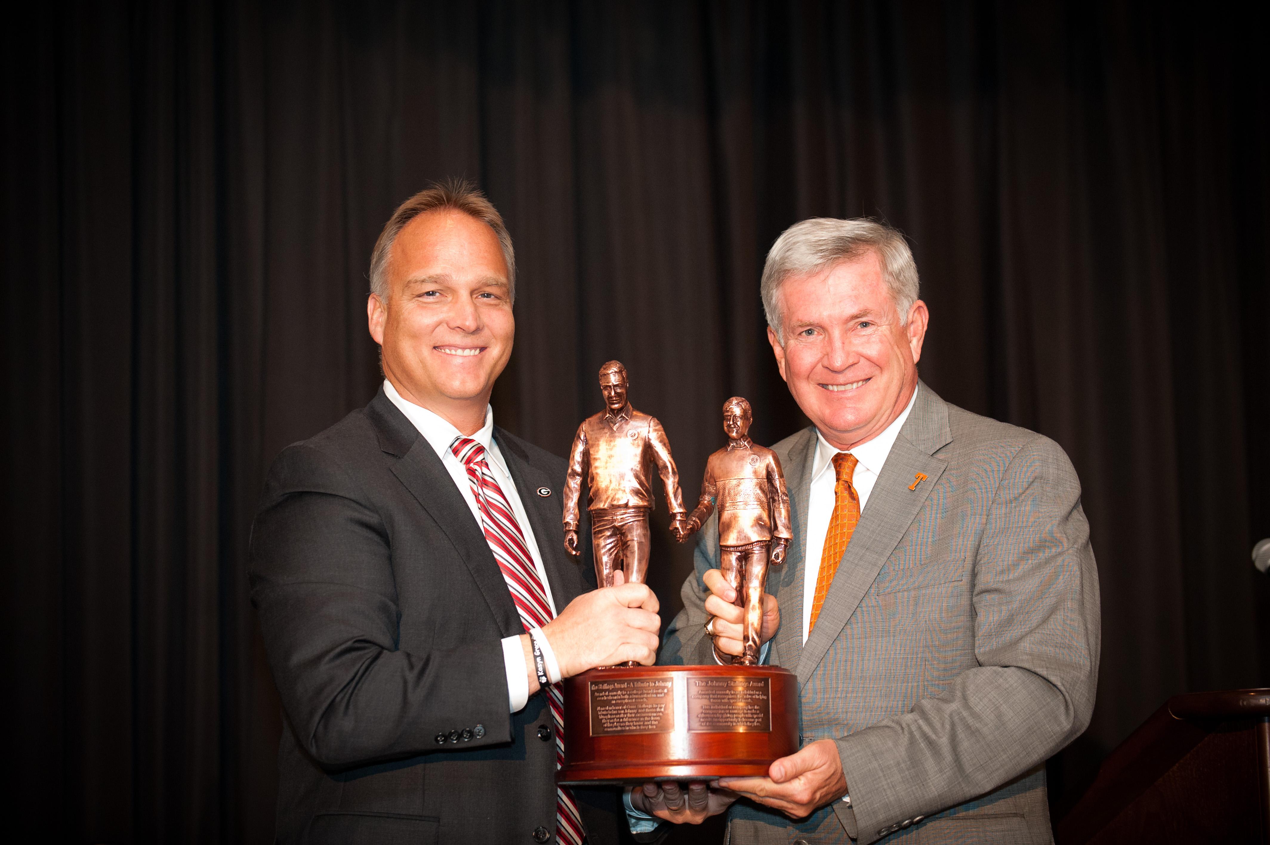 Stallings Award 255