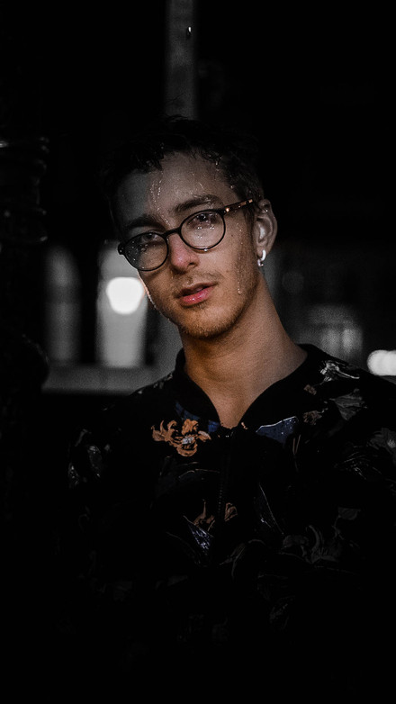 Photography by Dev Jackson w/ Moxie Art Co.