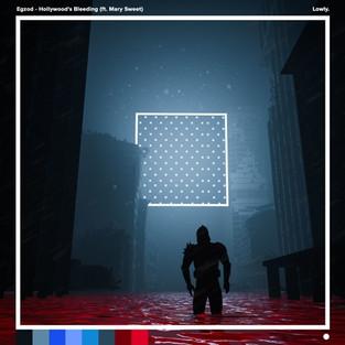 Egzod - Hollywood's Bleeding (feat. Mary Sweet)