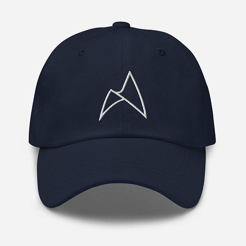 ARC NORTH CAP - NAVY BLUE