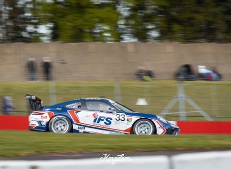 BTCC at Donington - Practise & Qualifying