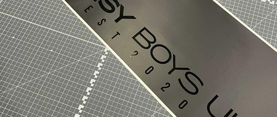 Noisy Boys UK - Sunstrip