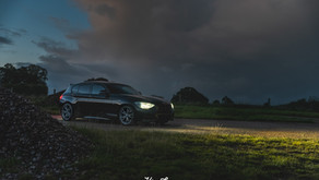 The unknown stage 2 M135i