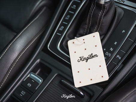 MK2 Air Fresheners are coming!
