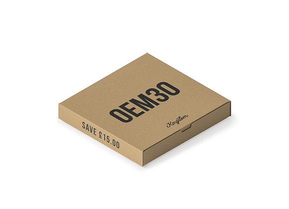 OEM30 Box
