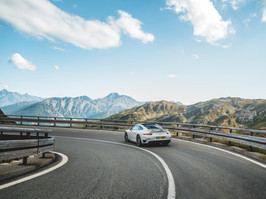 TOP 5 DRIVING ROADS OF EUROPE