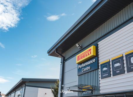 Pirelli open day