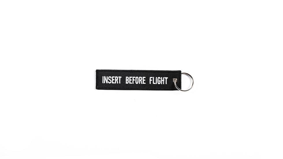 Insert Before Flight