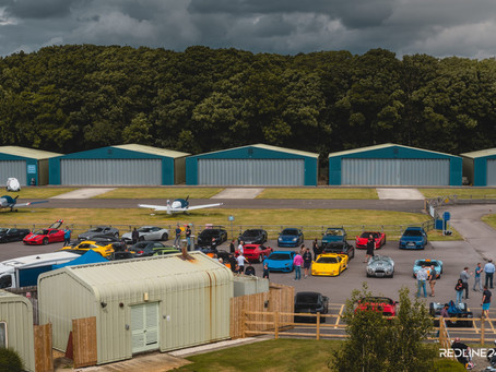 TORQUE & BEANS - COTSWOLD AIRPORT