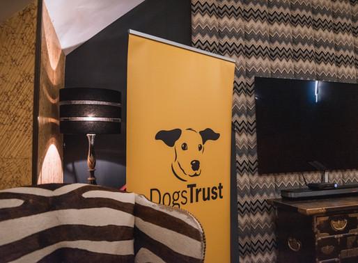 Dog Trust - Private event
