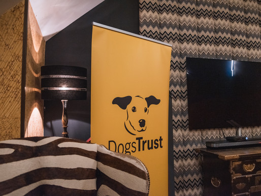 Dog Trust - Private event