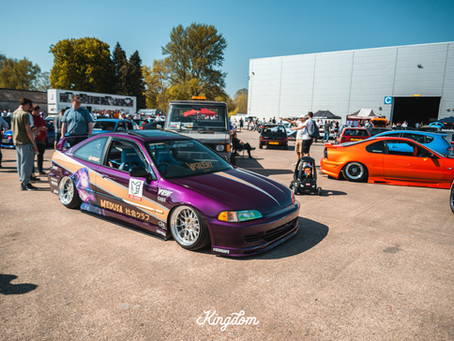 Modified Nationals - Sunday
