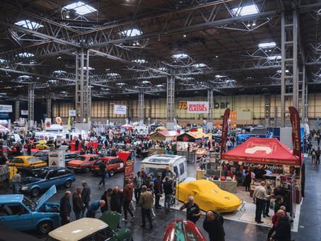 Practical Classics - Classic Car & Restoration Show