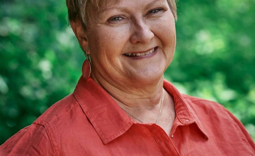 Karen Rasmusson, President