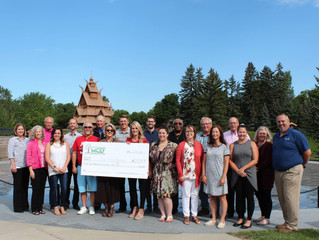 MCEF Awards $30,000 to MCDC