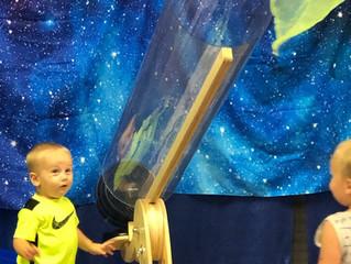 Magic City Discovery Center hosts KidSpace at North Dakota State Fair